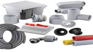 PVC Products and accessories